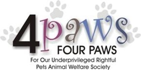 4Paws Animal Shelter